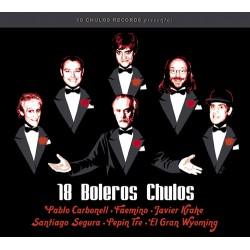 18 Boleros Chulos VARIOS ARTISTAS