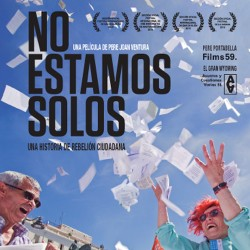NO ESTAMOS SOLOS Documental