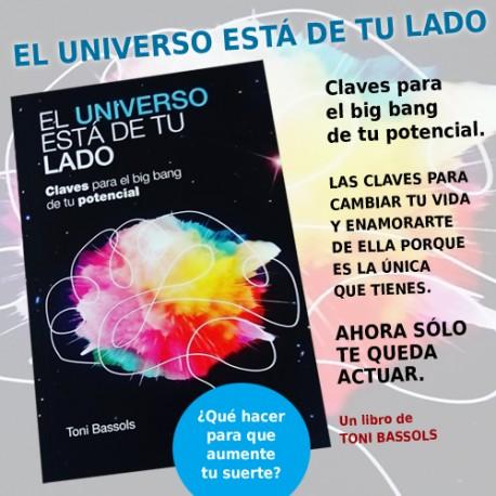 El universo está de tu lado