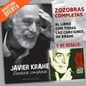 ZOZOBRAS COMPLETAS de Javier Krahe