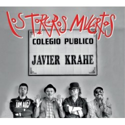 Colegio Público Javier Krahe